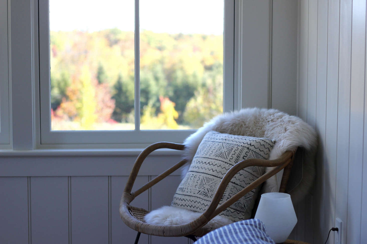 New house remodel in Maine by Jersey Ice Cream Co., glam