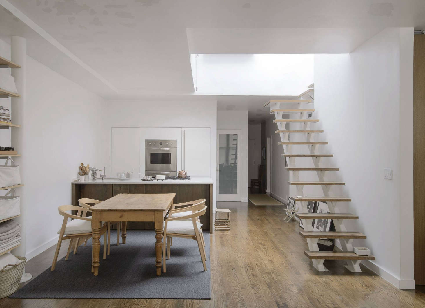 shop owner makié yahagi s charm filled loft in soho new york