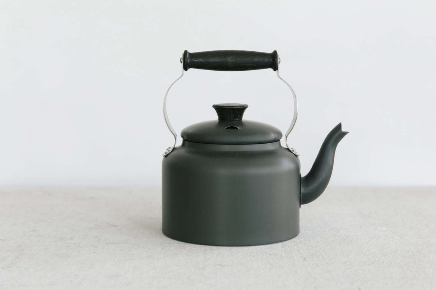Object of Desire: Netherton Foundry Teapot