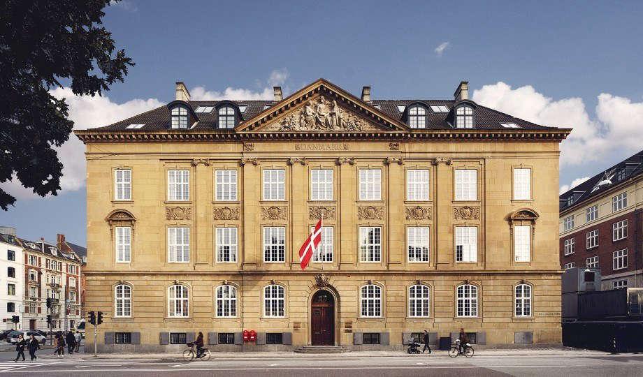 Nobis Hotel Copenhagen: 11 Ideas to Steal for a Minimalist-Maximalist Interior