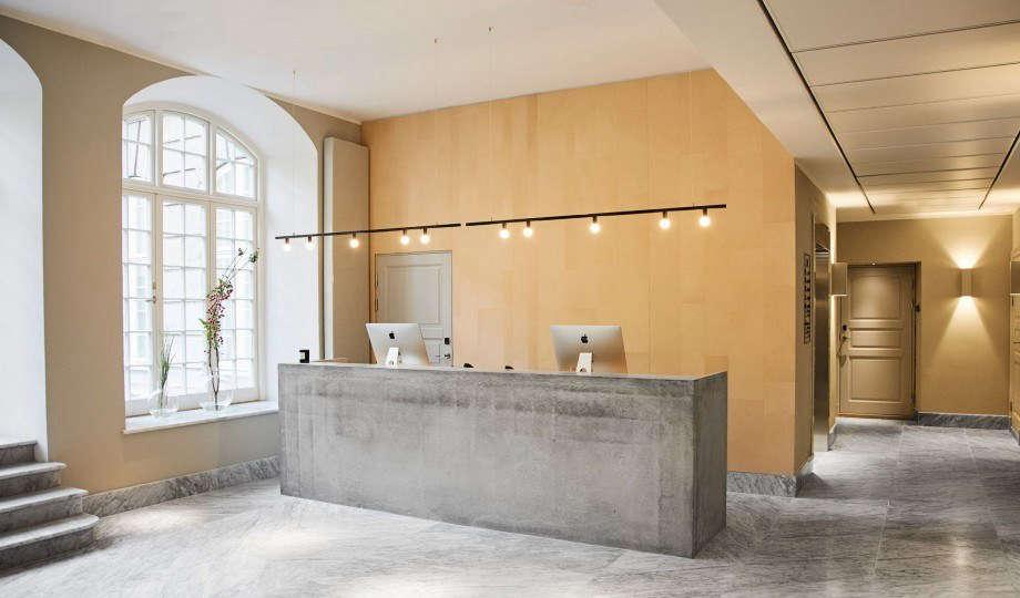 Nobis hotel copenhagen 11 ideas to steal for a minimalist for Design hotel copenhagen