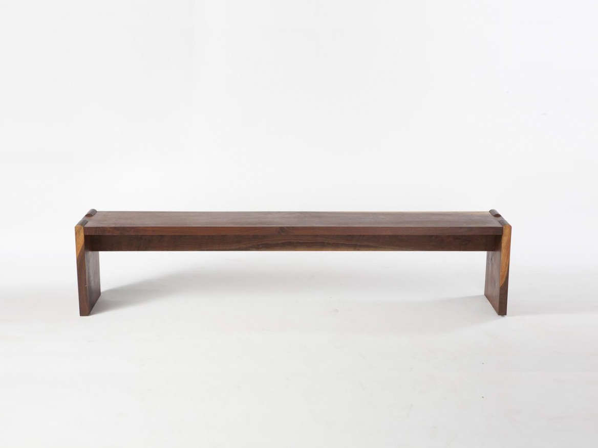Benches curated collection from remodelista for Sawkille furniture