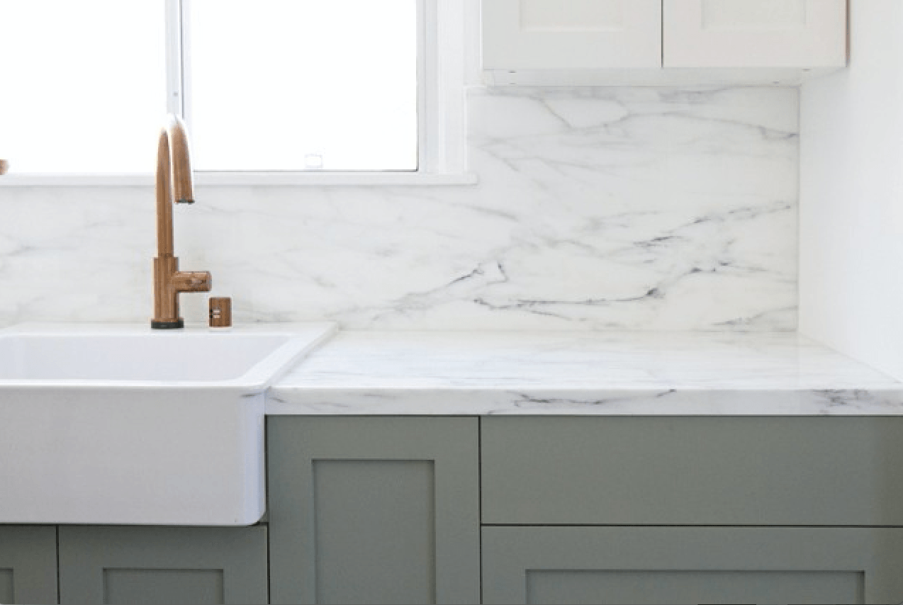 What 39 S The Difference Between Calacatta Carrara And Statuary Marble A Remodeling 101 Guide