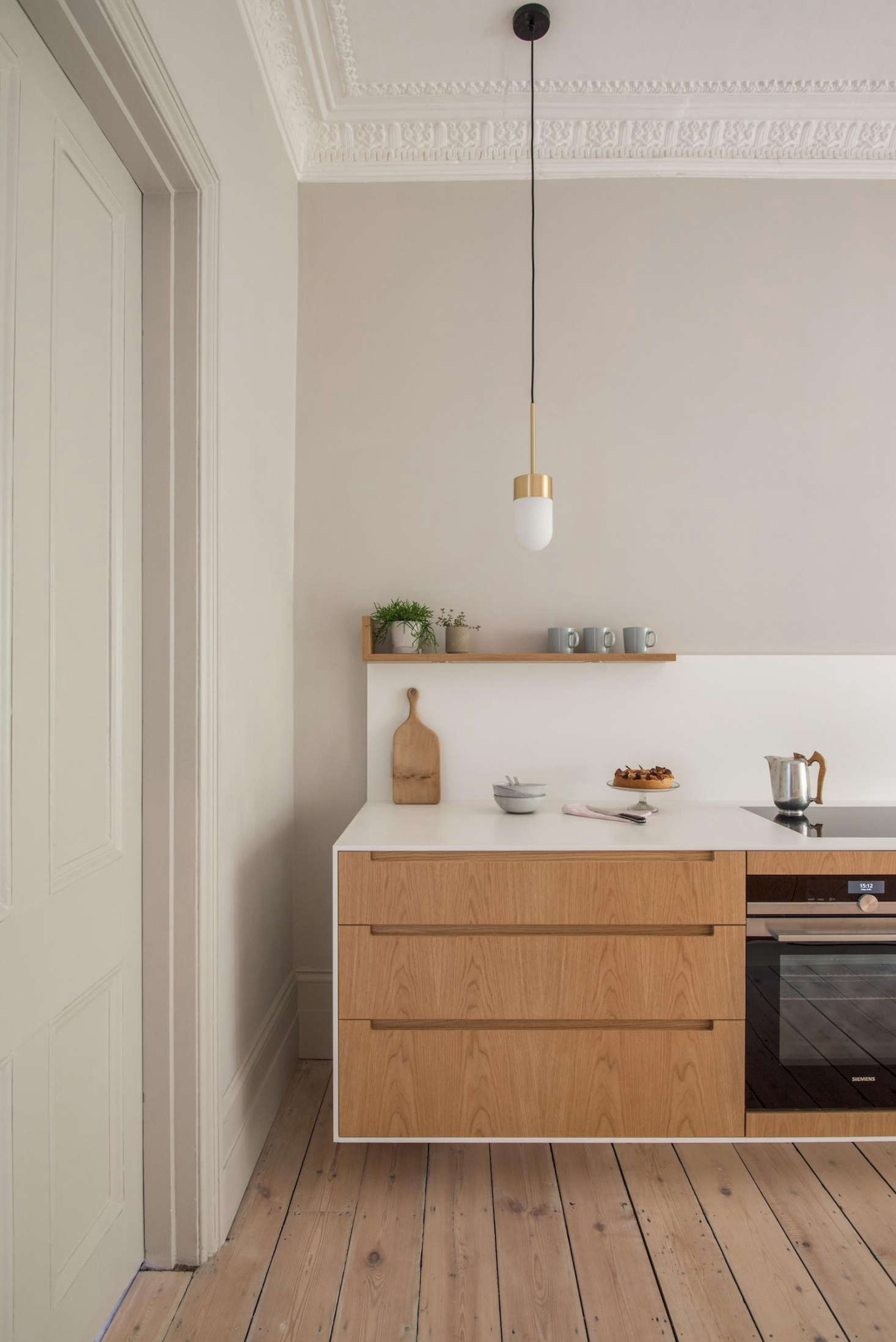 Remodeling 101 How To Choose Between A Range Or A Cooktop And Wall Oven In The Kitchen Remodelista