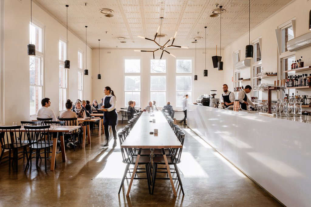 Agrarian Kitchen Eatery And Store