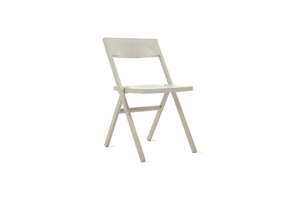 10 Easy Pieces Folding Dining Chairs Remodelista
