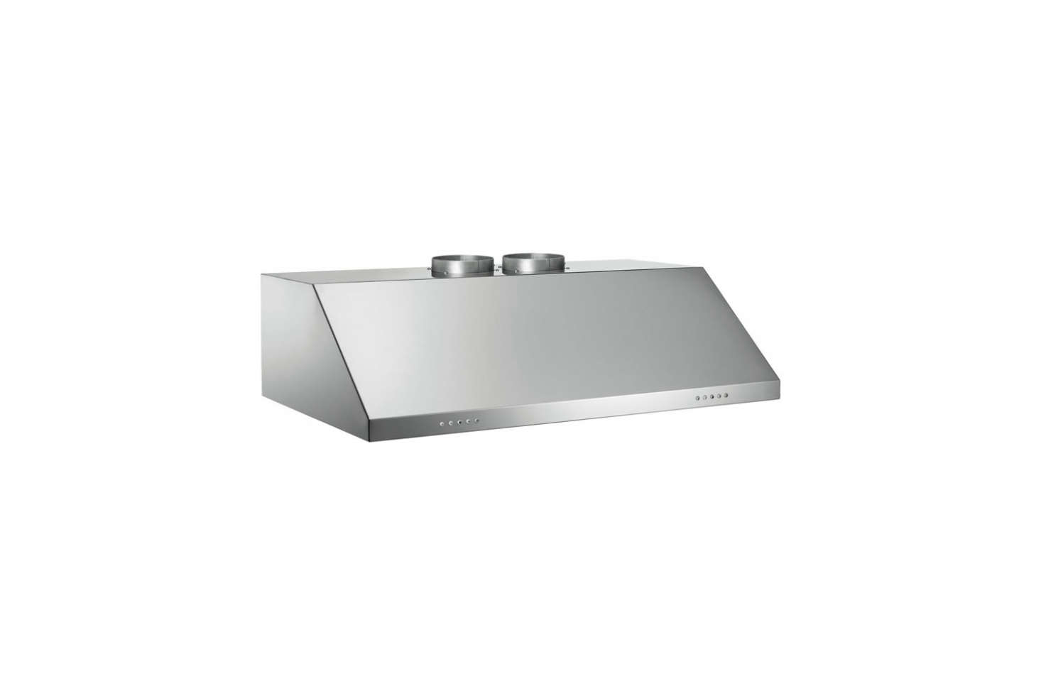 The Bertazzoni Professional Series 2 Motor Range Hood Is $1,824 At US  Appliance For The