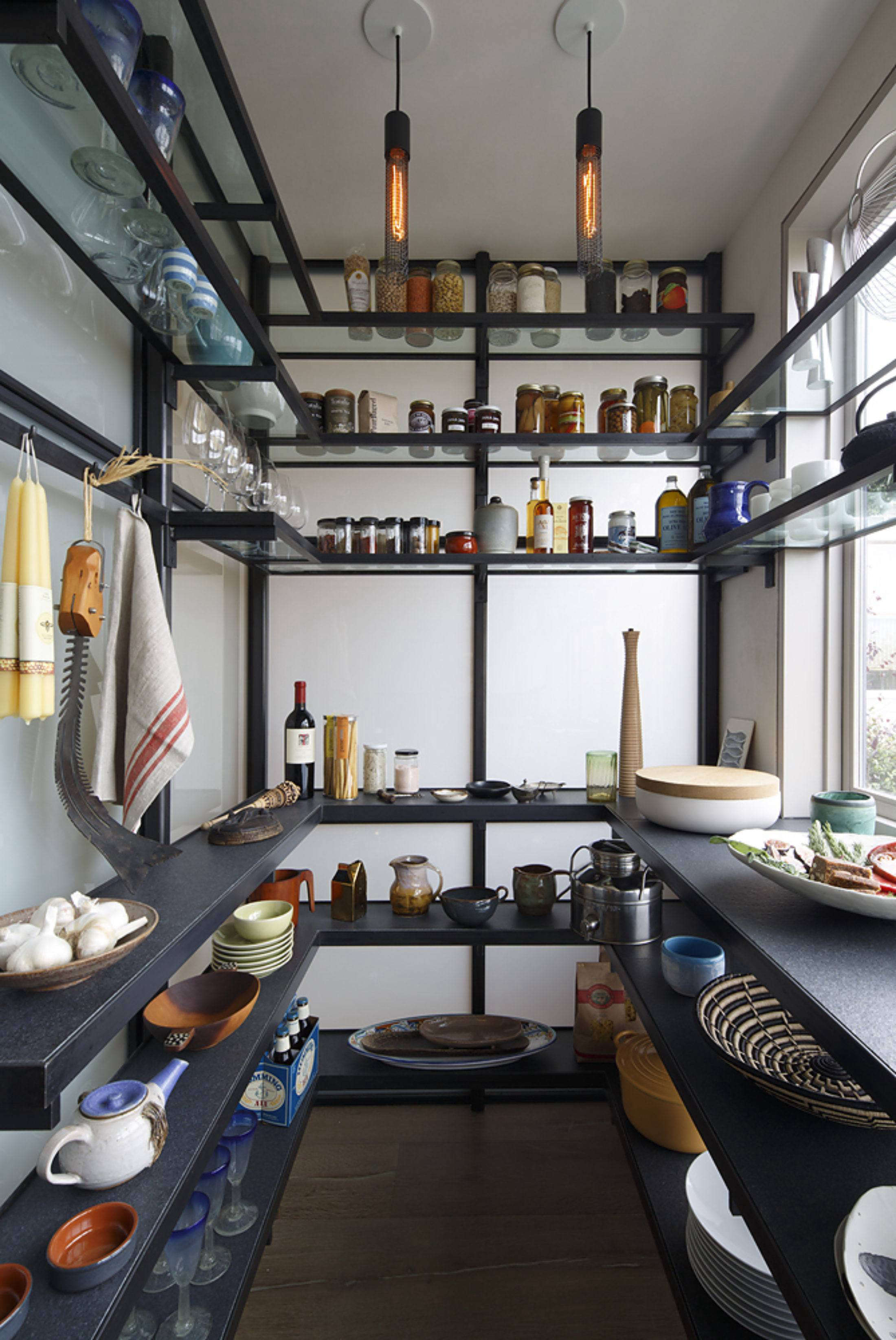 a peek inside the pantry 11 kitchen storage favorites remodelista