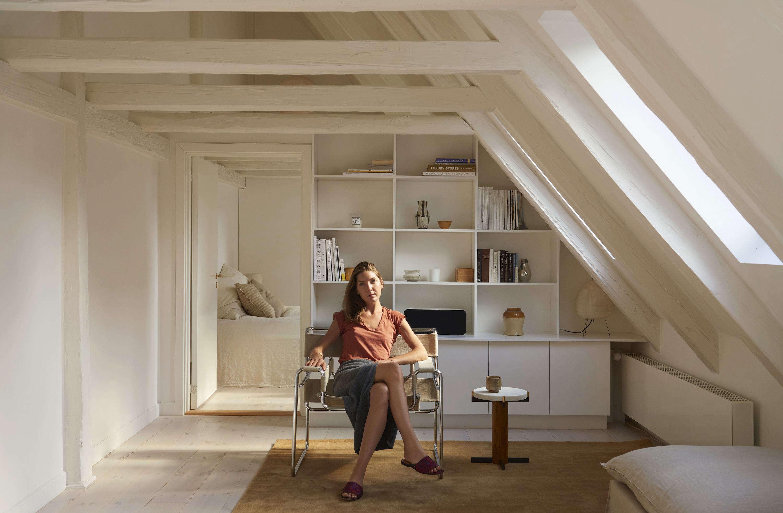 Architecture & Interiors cover image