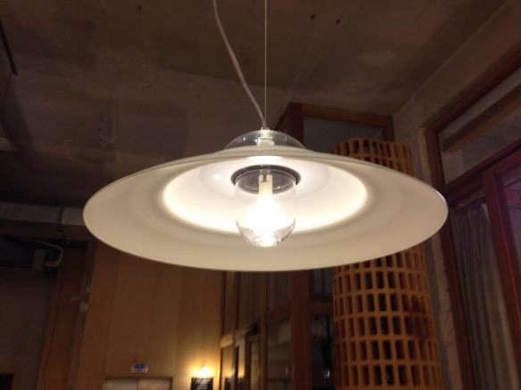 glass cluster light. Black Bedroom Furniture Sets. Home Design Ideas