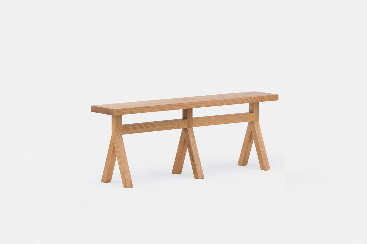 Designers Neri Hu Designed The Commune Bench As Part Of A Collection For Their