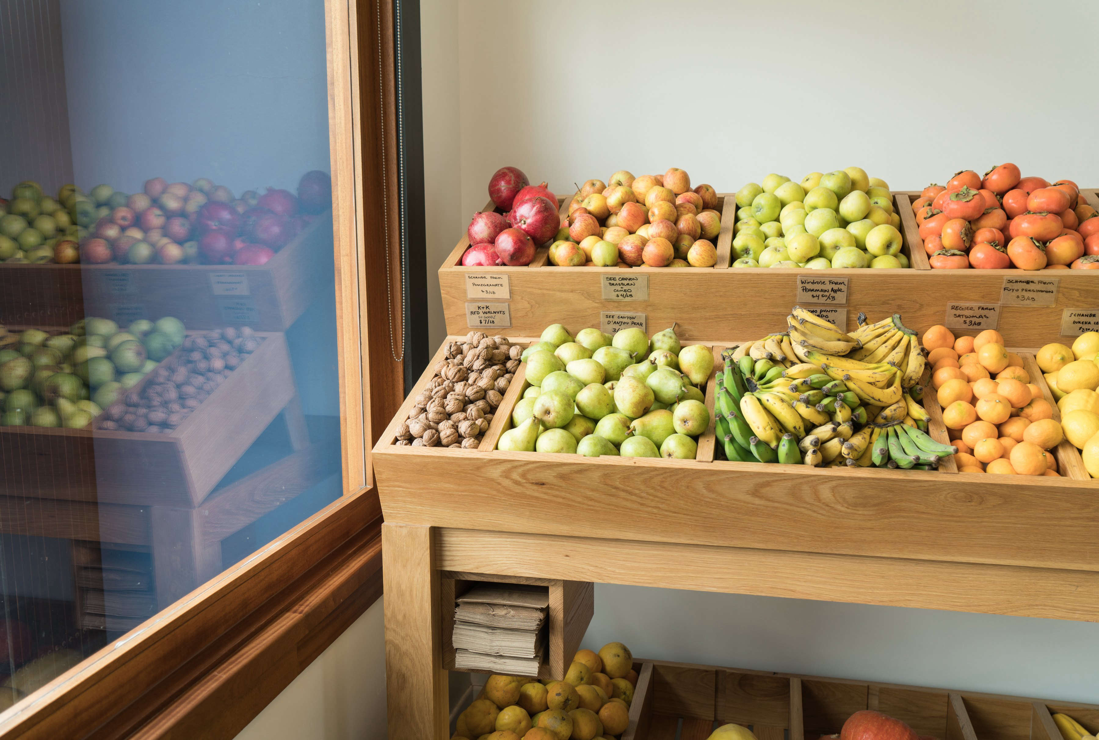 Expert advice a greengrocers guide to storing produce and leftovers remodelista sourcebook for the considered home bloglovin