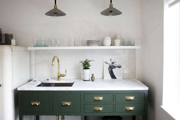 Kitchen Sink In Bathroom Remodeling 101 what to know about choosing the right size kitchen even a petite kitchenette like this one in a seattle office can accommodate a workwithnaturefo