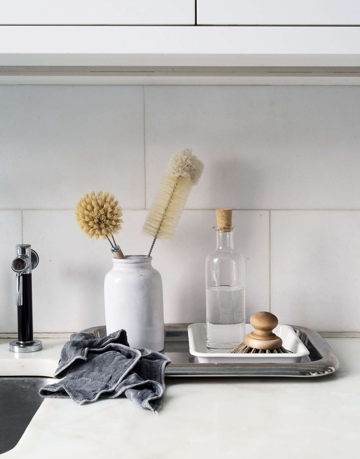 Photograph By Matthew Williams Styling Alexa Hotz For Remodelista The Organized Home