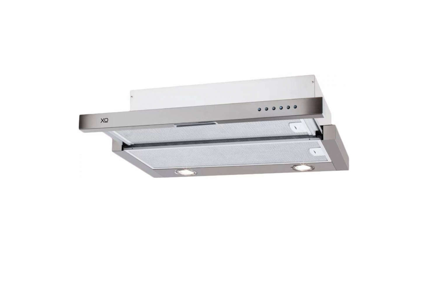 The XO Under Cabinet Glide Out Range Hood Is $599 For The 30 Inch