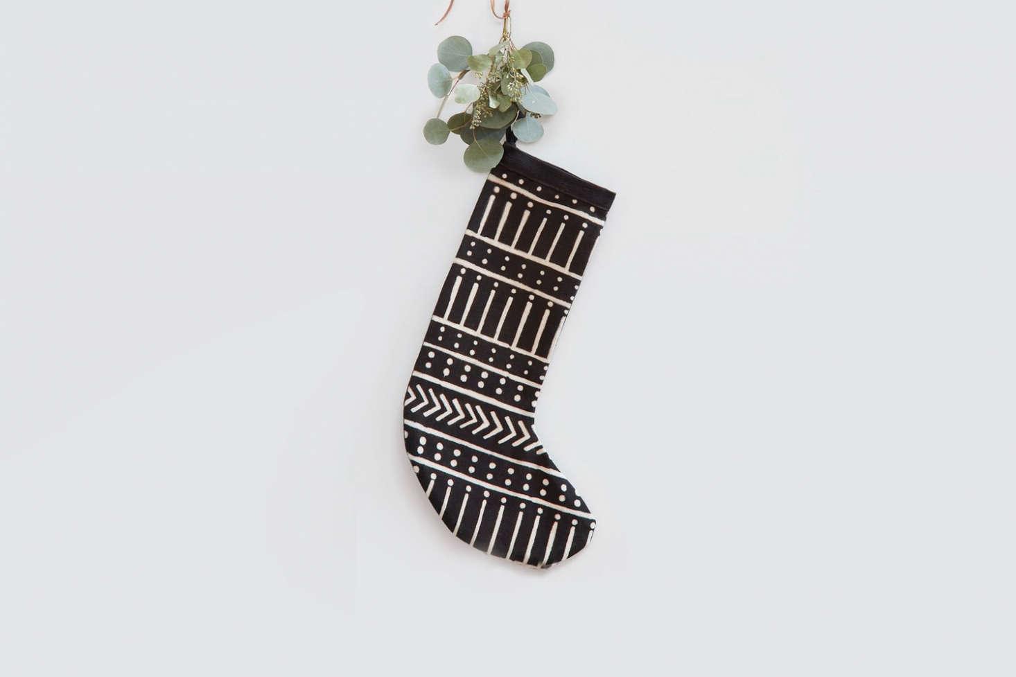 d9ca8079a5658 Etoile Mud Cloth Stocking