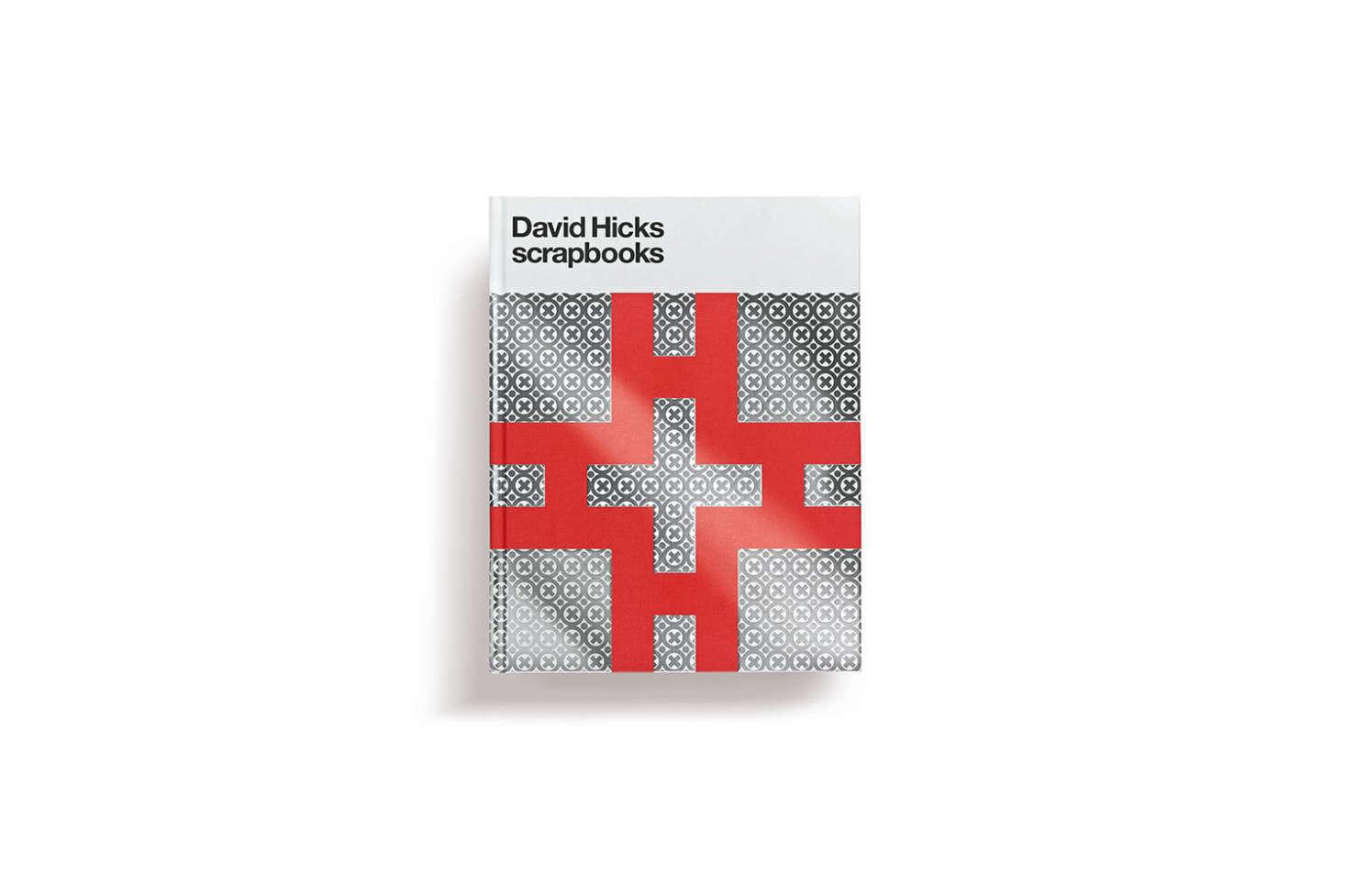 TheDavid Hicks Scrapbooksfrom the legendary designer is $46.39 from Amazon.