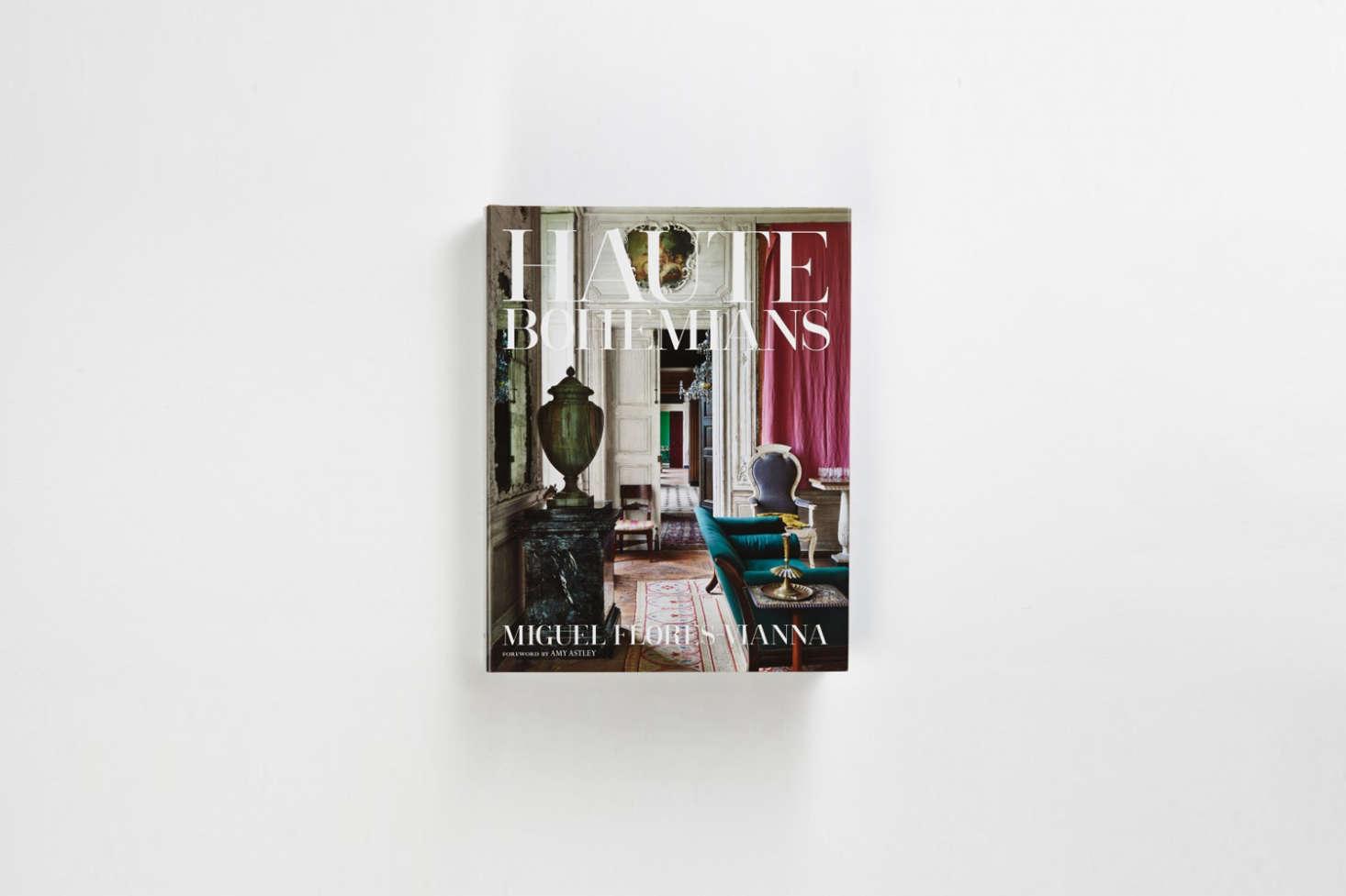 The lushly photographedHaute Bohemians by Miguel Flores Vianna is $40.4src=