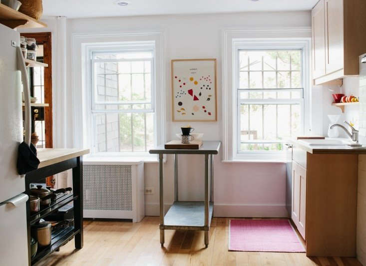 Do You Have A Smallish Kitchen? Or Maybe Youu0027re On The Fence About Work  Islands (think Theyu0027re Too Suburban?). Here Are A Dozen Low Commitment, ...