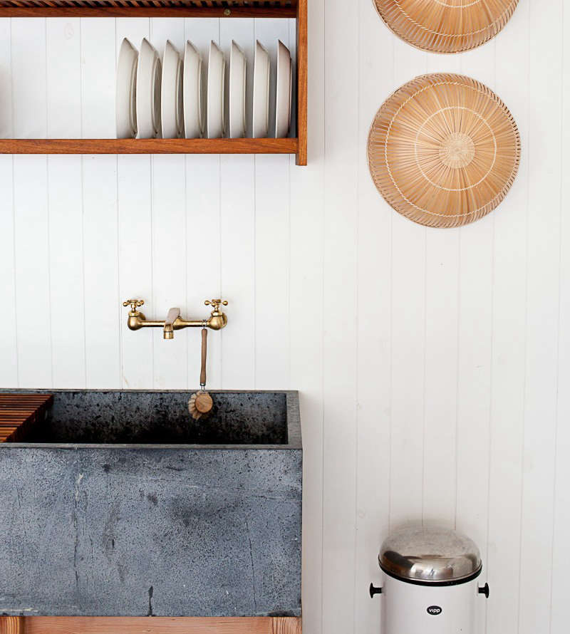 Everything You Need To Know About Soapstone Sinks In The Kitchen