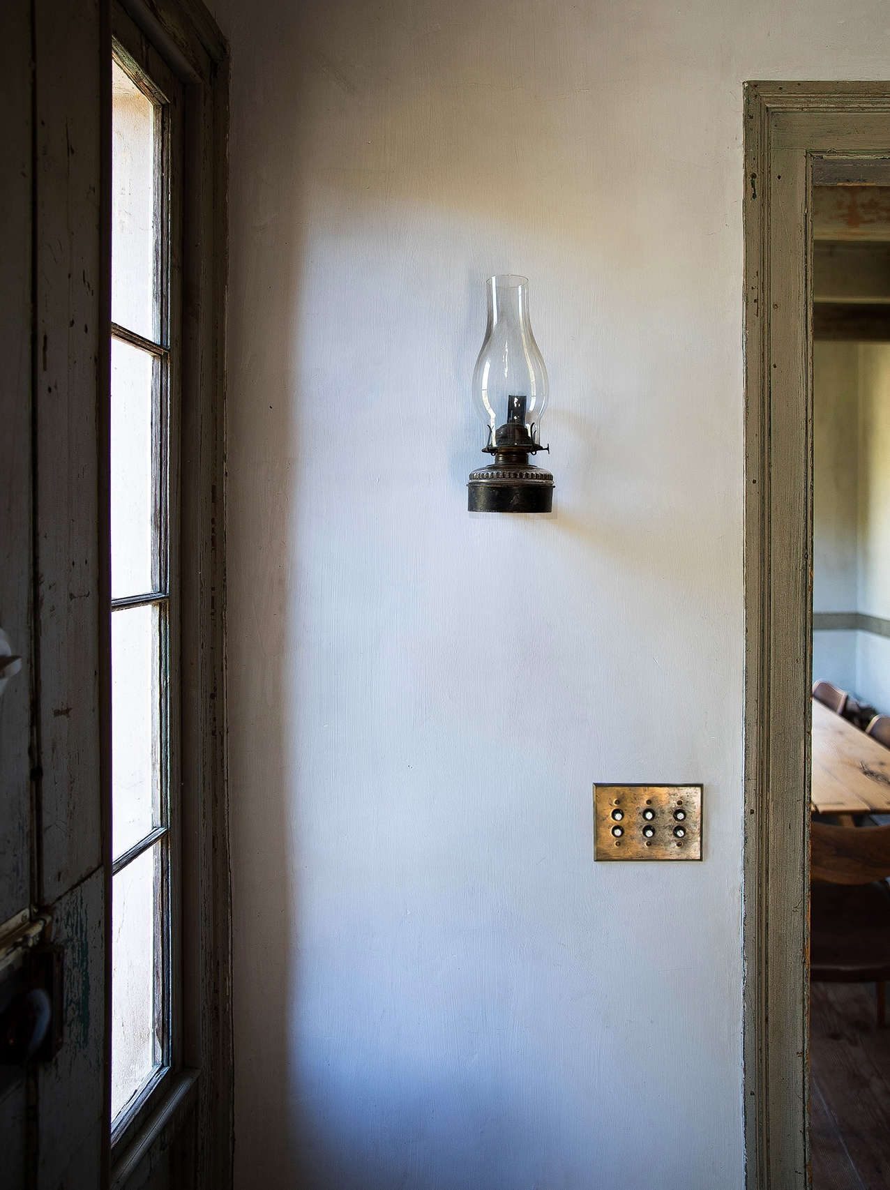 Saved From Abandonment: A Historic Hudson Valley Farmhouse