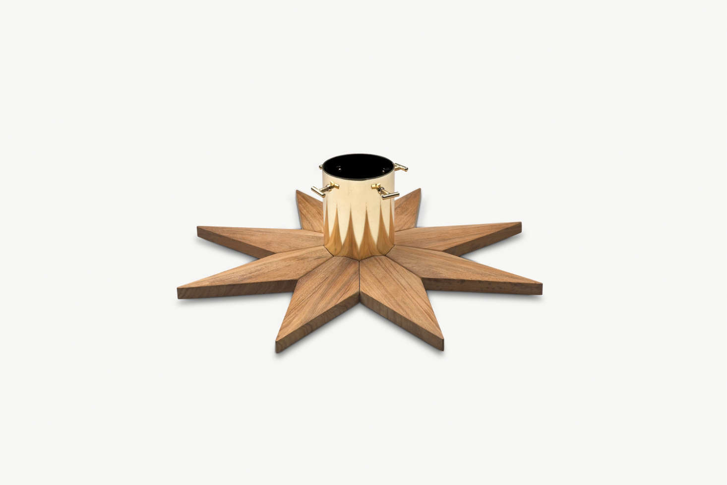 Holiday utility: 13 christmas tree stands remodelista