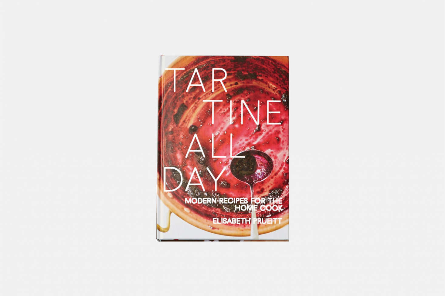 San Francisco mainstay Tartine refocuses on the home-cooked meal in Tartine All Day: Modern Recipes for the Home Cook ($27.19). The 200 recipes on offer are more straightforward and approachable than the Tartine cookbooks of the past (though we love those too).