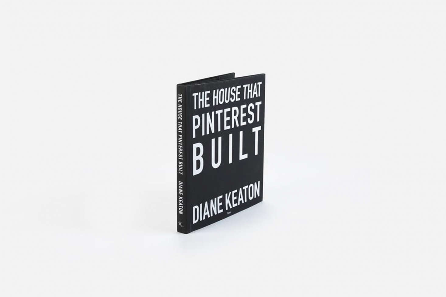 The House That Pinterest Built by Remodelista favorite Diane Keaton chronicles her latest design journey; $58.50 from Amazon.
