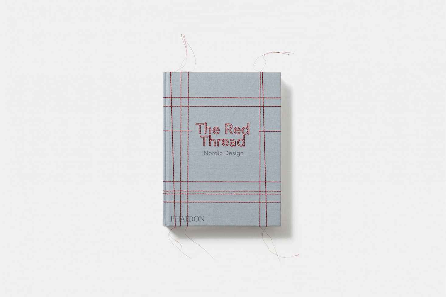 The Red Thread: Nordic Design; $48.46 from Amazon. See Meredith&#8