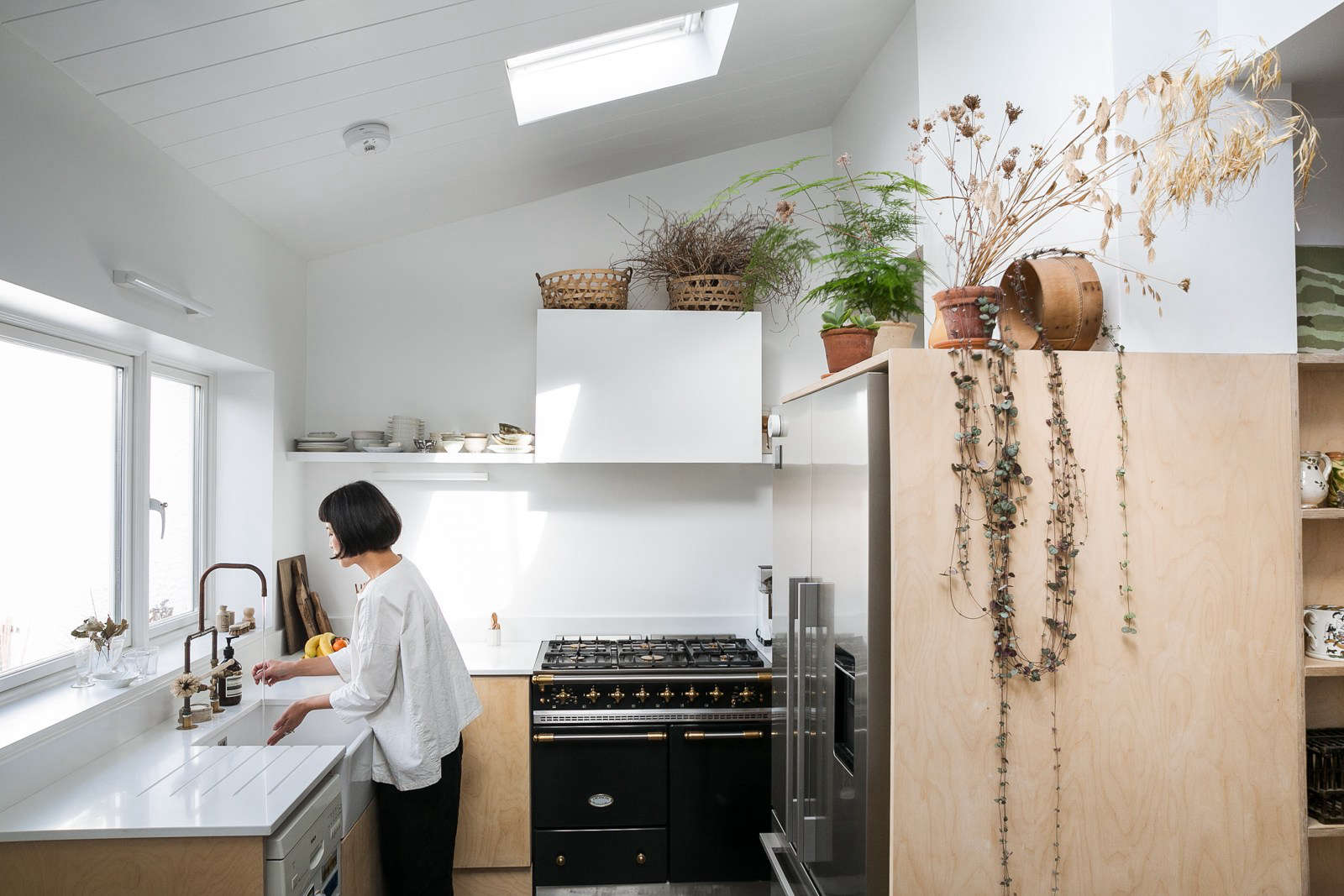 Steal This Look: A Botanical Stylist\'s Creative Kitchen ...