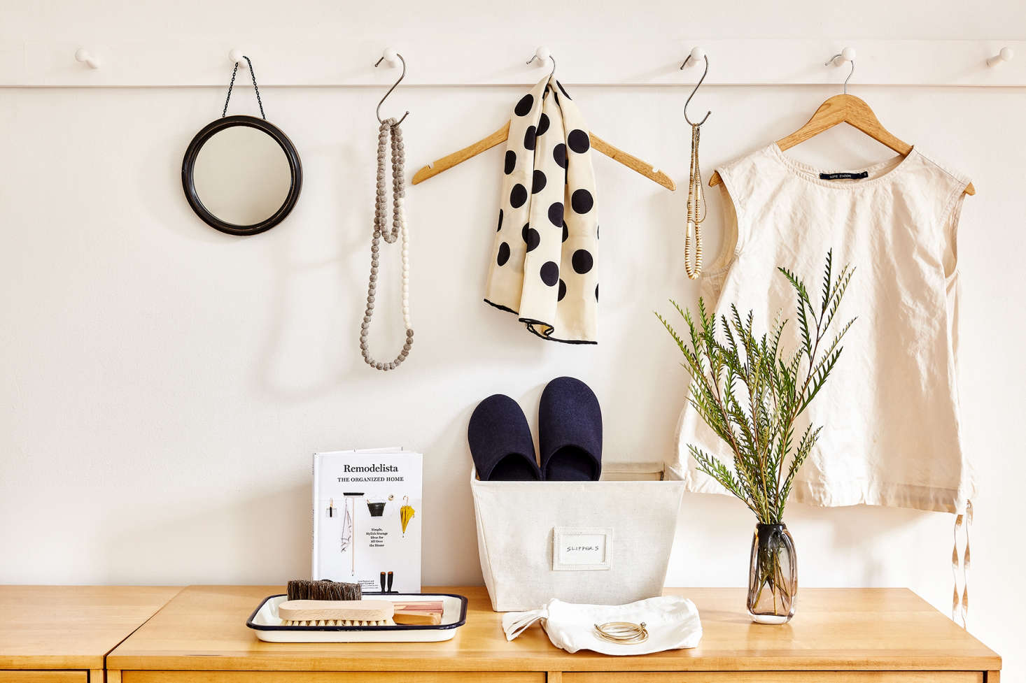 Start the New Year Off Right: Enter to Win a Custom Organization Kit from the Organized Home