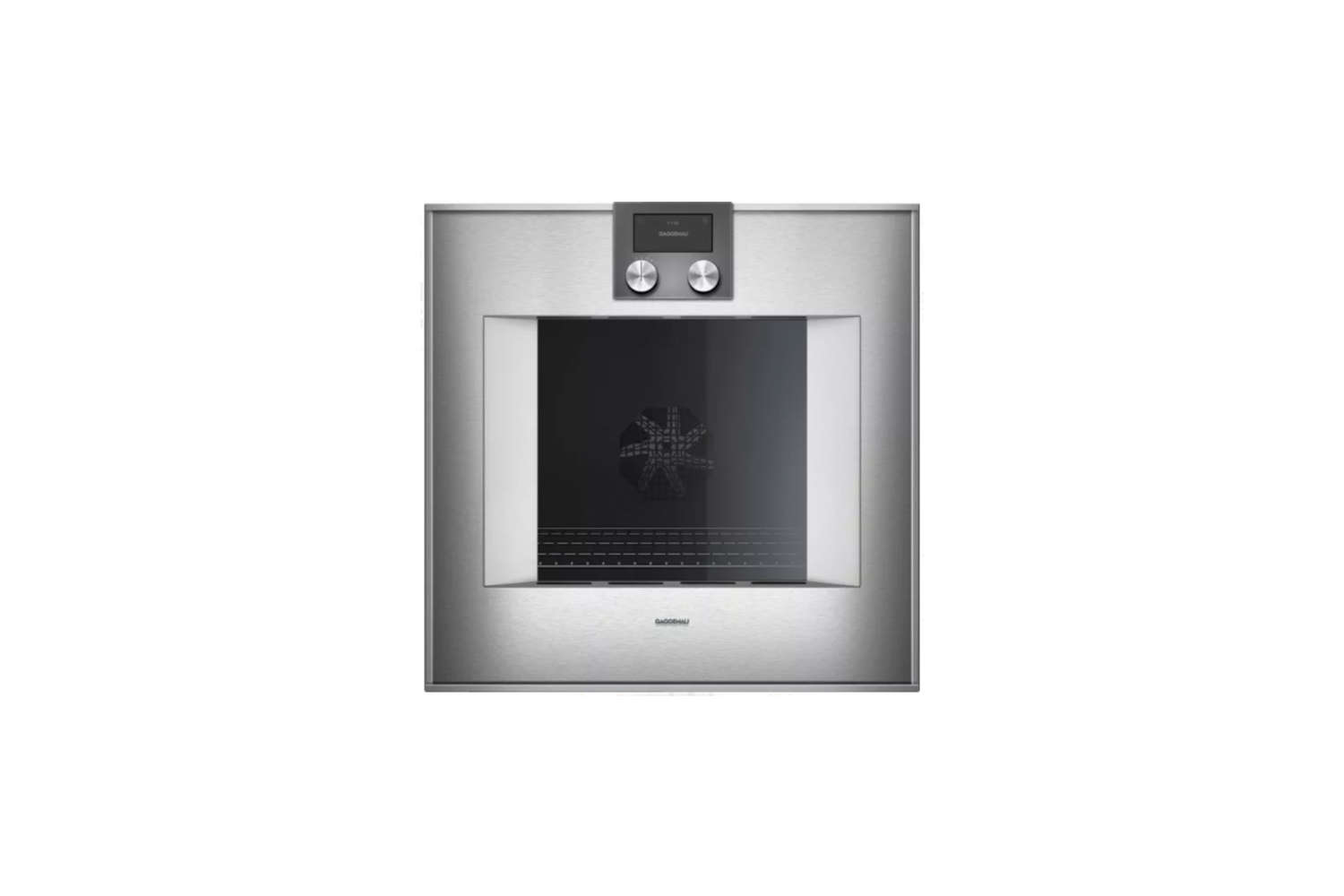 Gaggenau single wall oven reviews