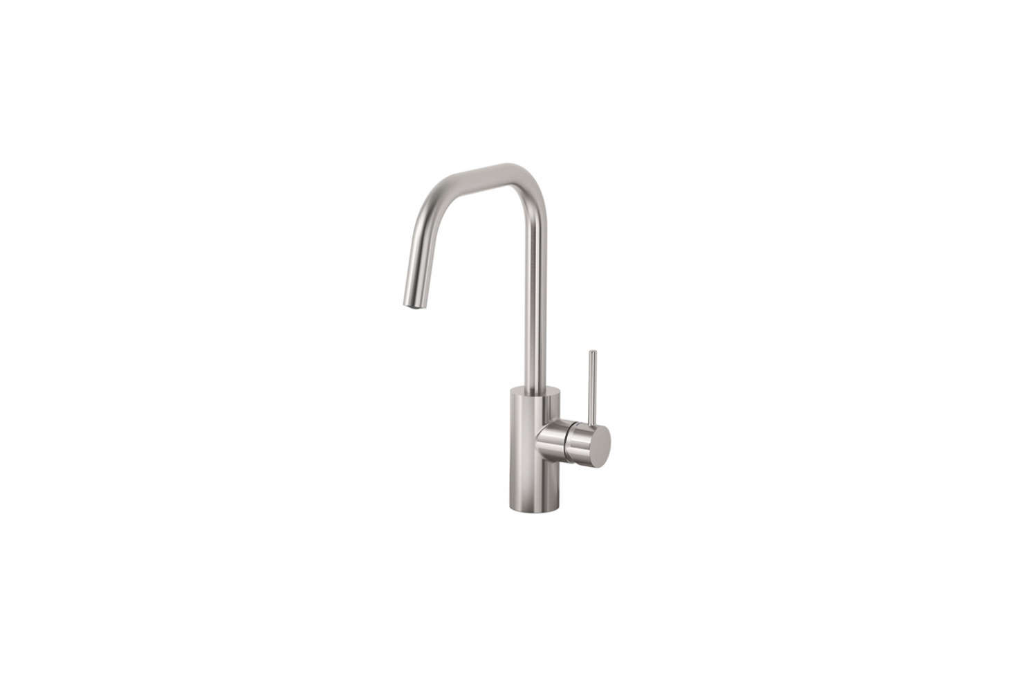 10 Easy Pieces: Modern Single-Lever U-Shaped Kitchen Faucets ...