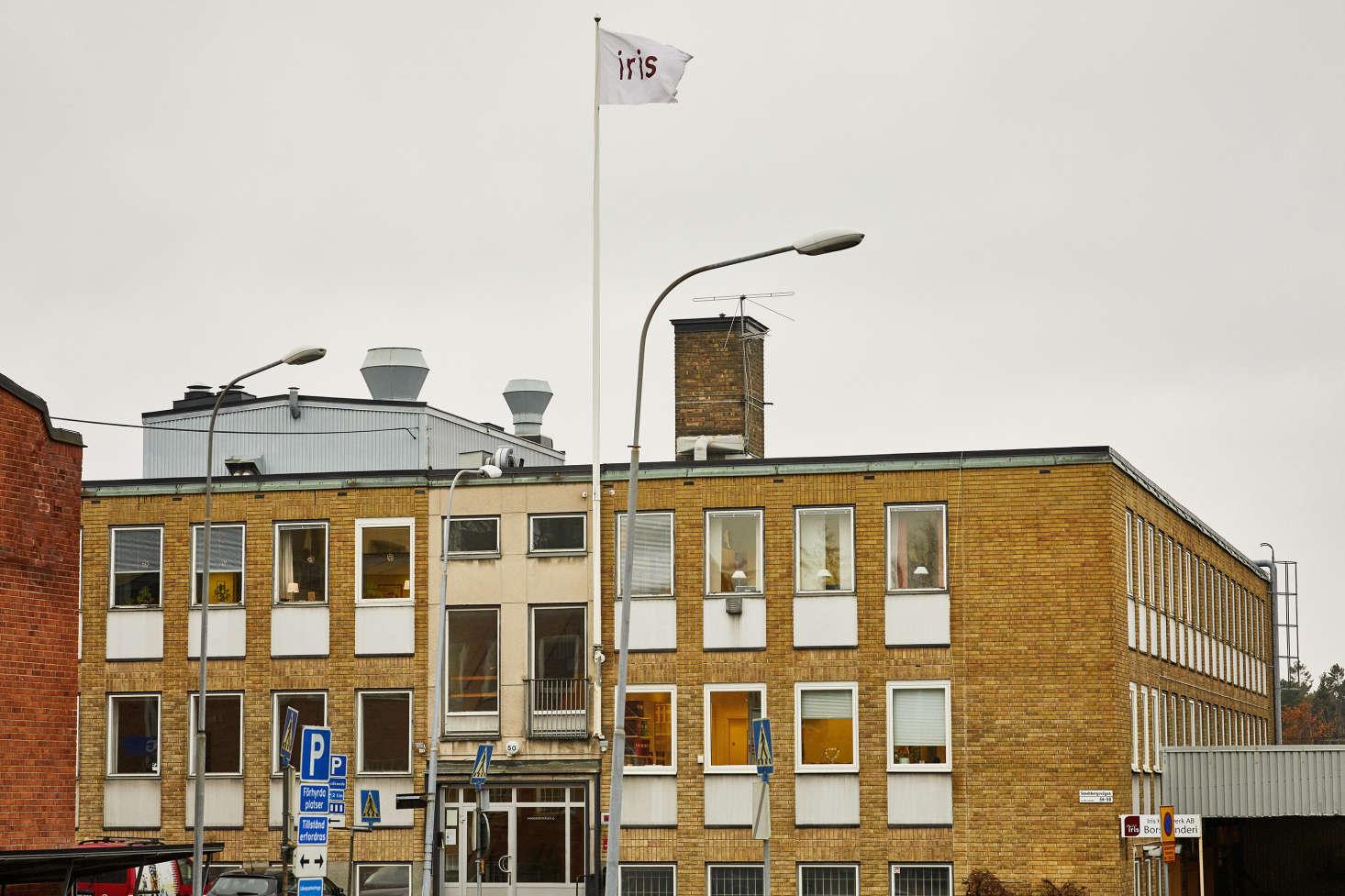 Studio Visit: The Iris Hantverk Workshop in Stockholm, Sweden