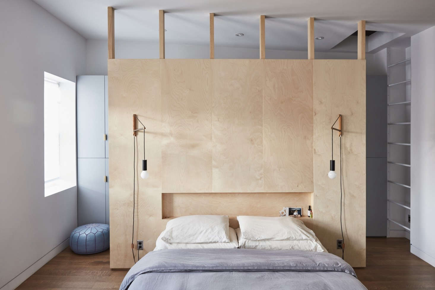 Architectural Built-Ins for the Bedroom: 15 Favorites from ...