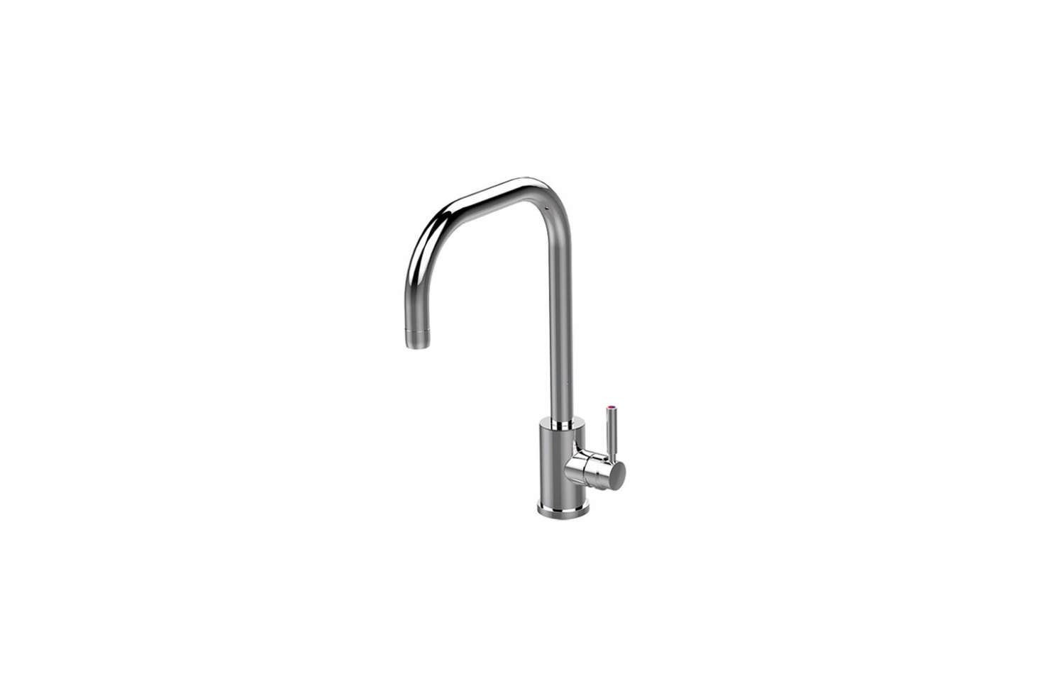 The Perrin & Rowe Juliet Sink Mixer with U Spout is £278 at Perrin & Rowe.