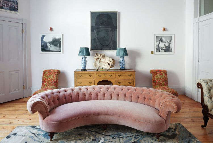 Trend alert 13 up and coming architects designers on our for Interior designers london list