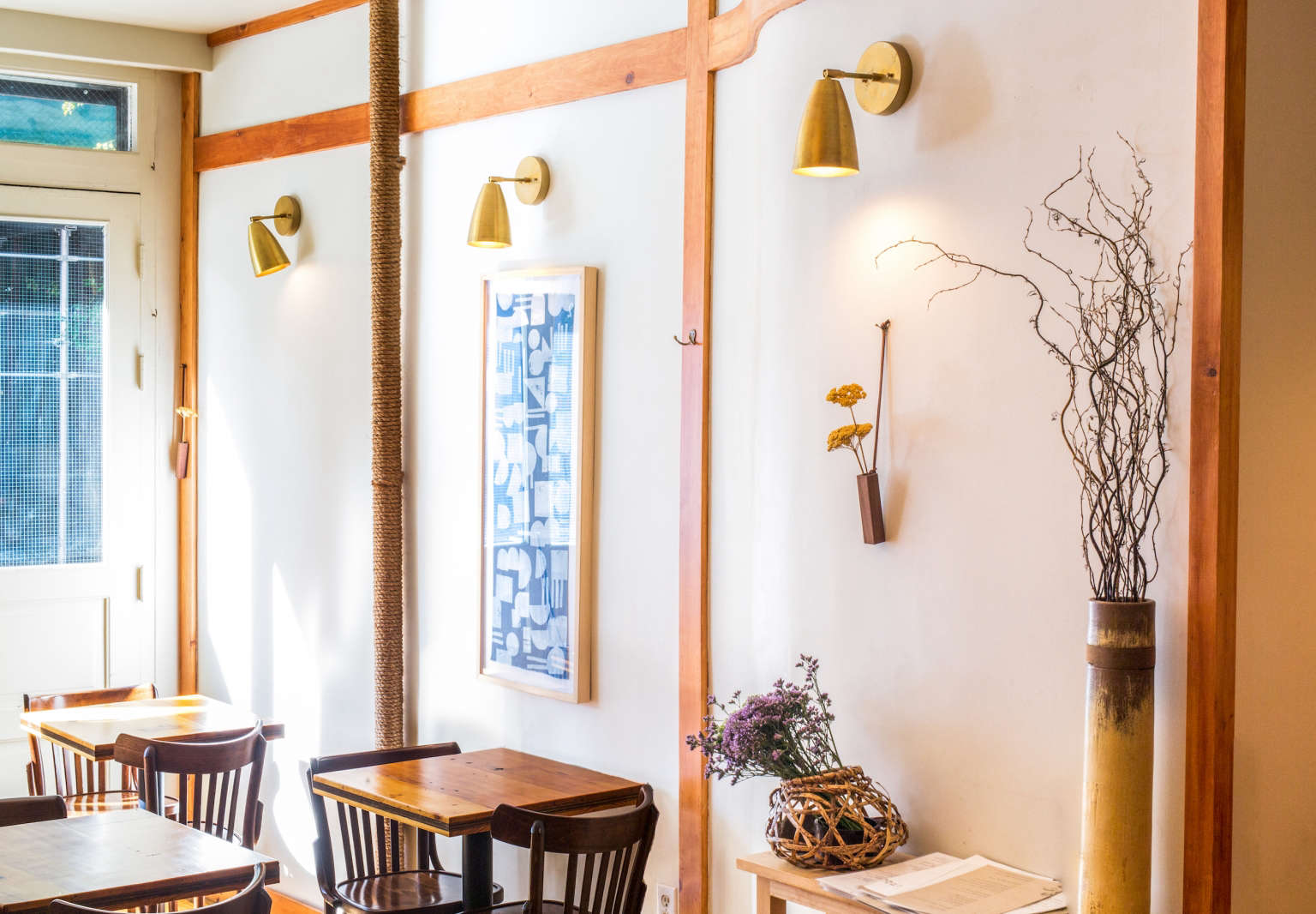 10 Wabi-Sabi Ideas to Steal from Bessou Japanese Restaurant in New ...