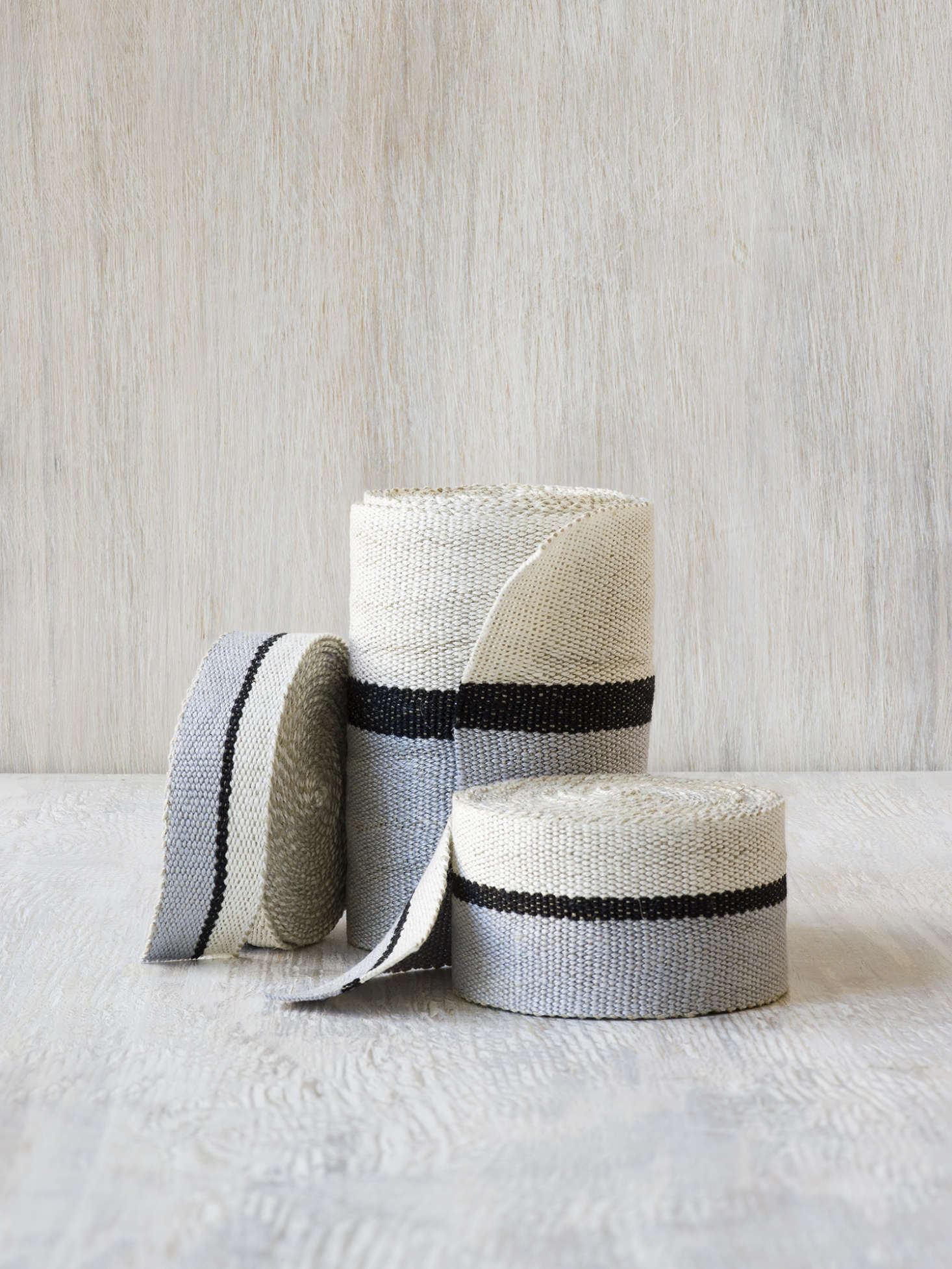 Artisanal Dish Towels Pillows And Linen Tape Woven By