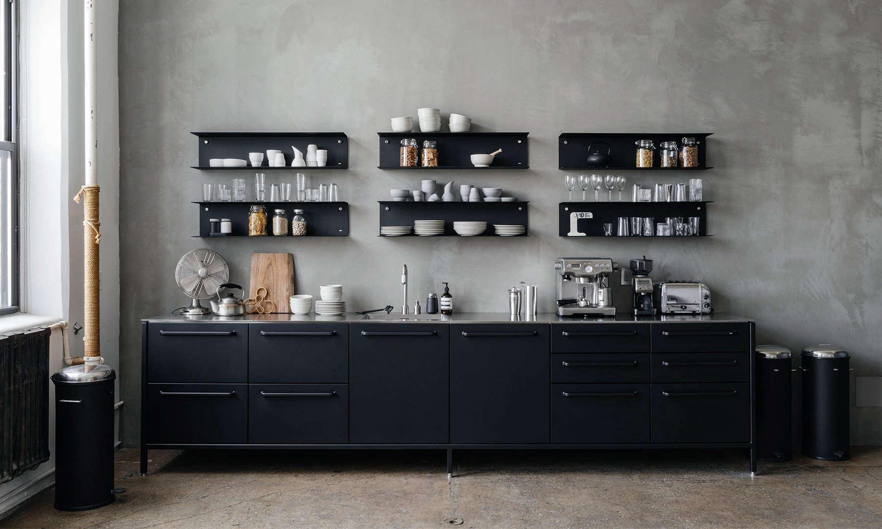 Trend Alert 8 Companies Designing Modular Kitchen Components Remodelista