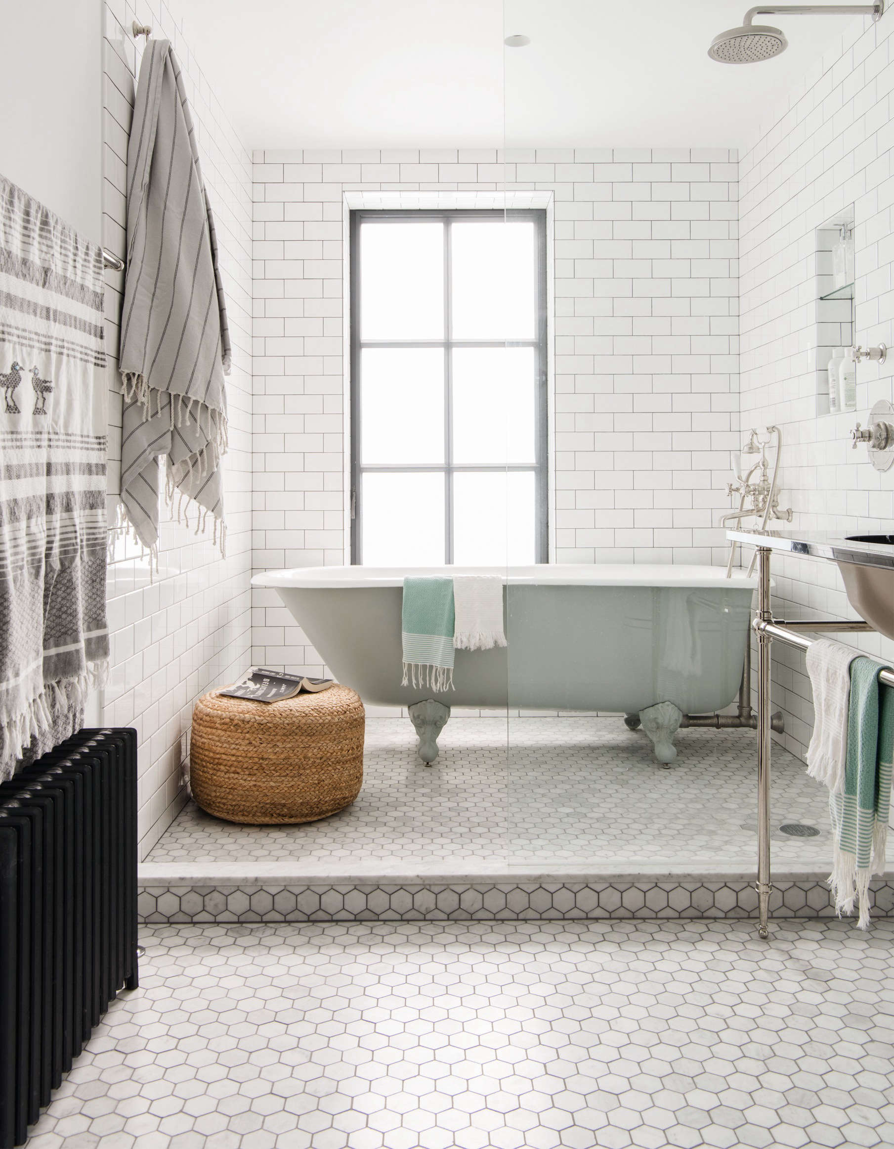 Remodeling 101: Everything You Always Wanted to Know About Grout and