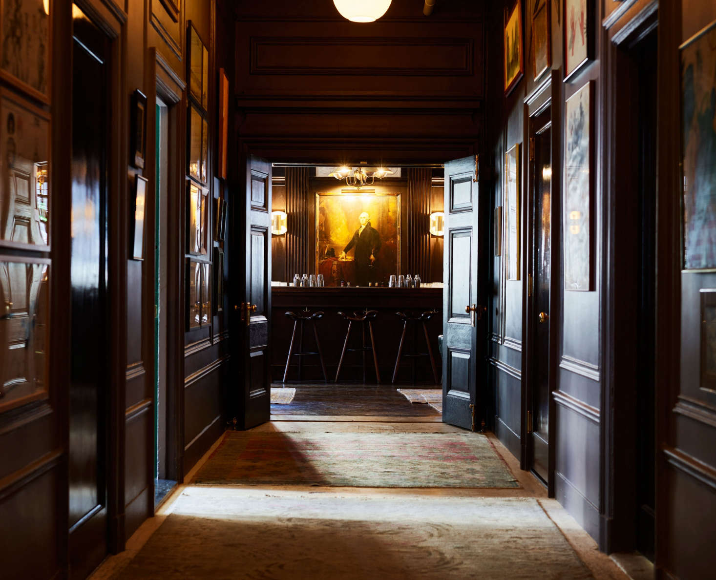 Freehand Hotel A Storied Manhattan Haunt Of Poets And
