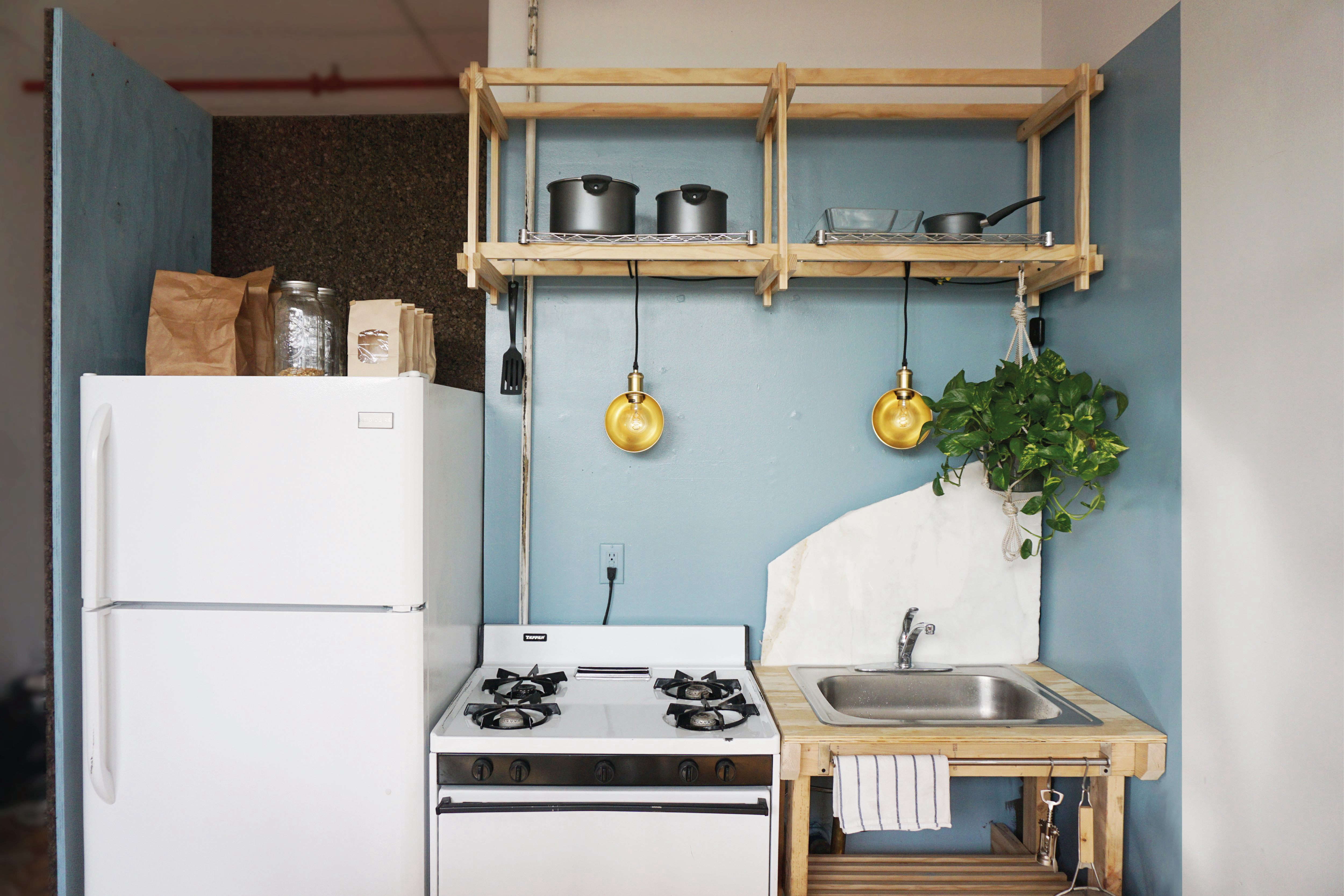 Luxe on a Dime: 14 High/Low Hacks for Using Marble Scraps, from the ...