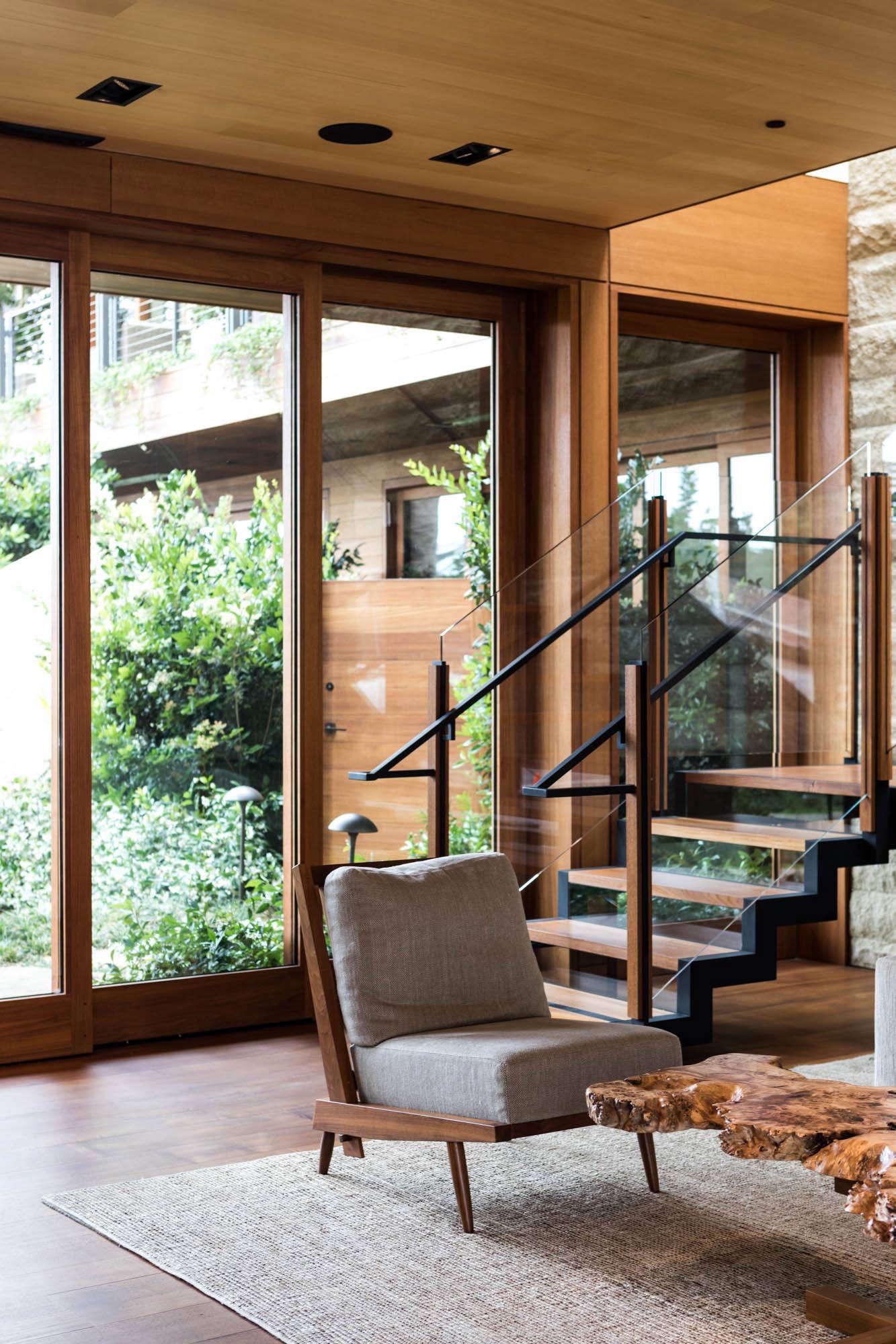 Hollywood Style Zen In Malibu Nobu Ryokan Guesthouse On