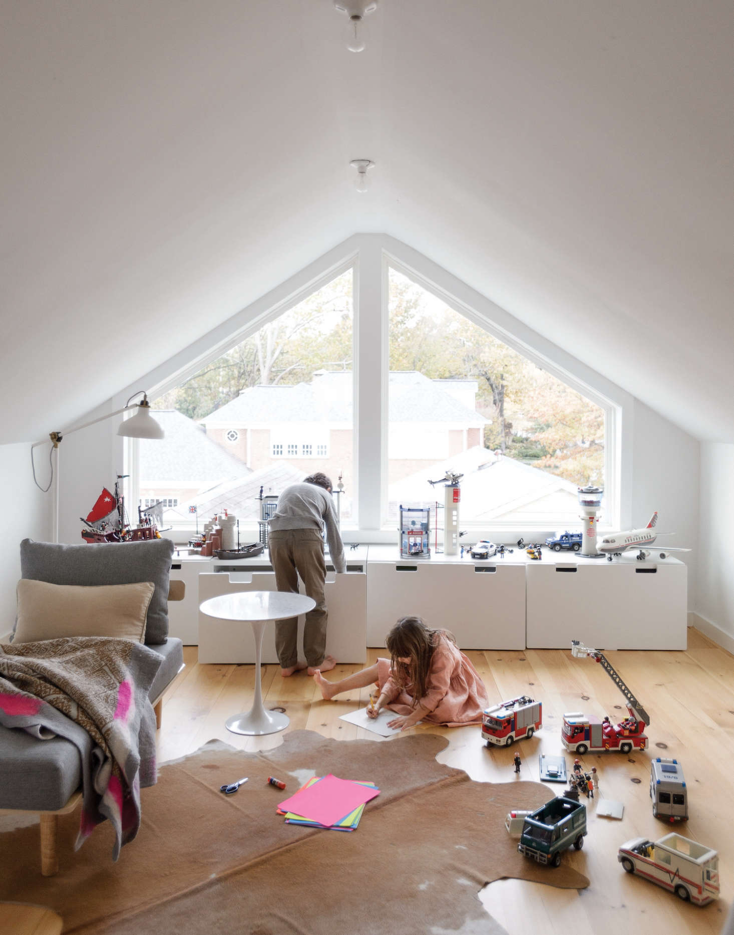 Before & After: Remodelista Contributing Editor Izabella Simmons ...