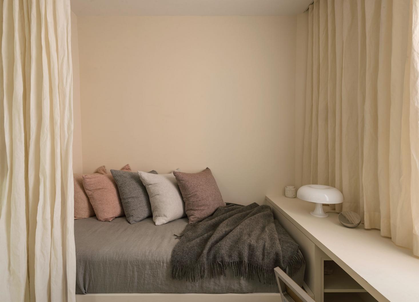 A Luminous Euro Style Row House In Washington Dc Courtesy Of Studio Oink Remodelista