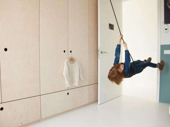 Storage: Arrow Hook By Gustav Hallen For Design House Stockholm    Remodelista