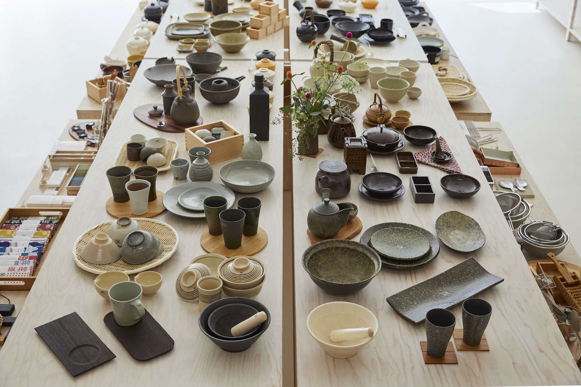 20 Best Online Shops for Japanese Housewares Design - Remodelista