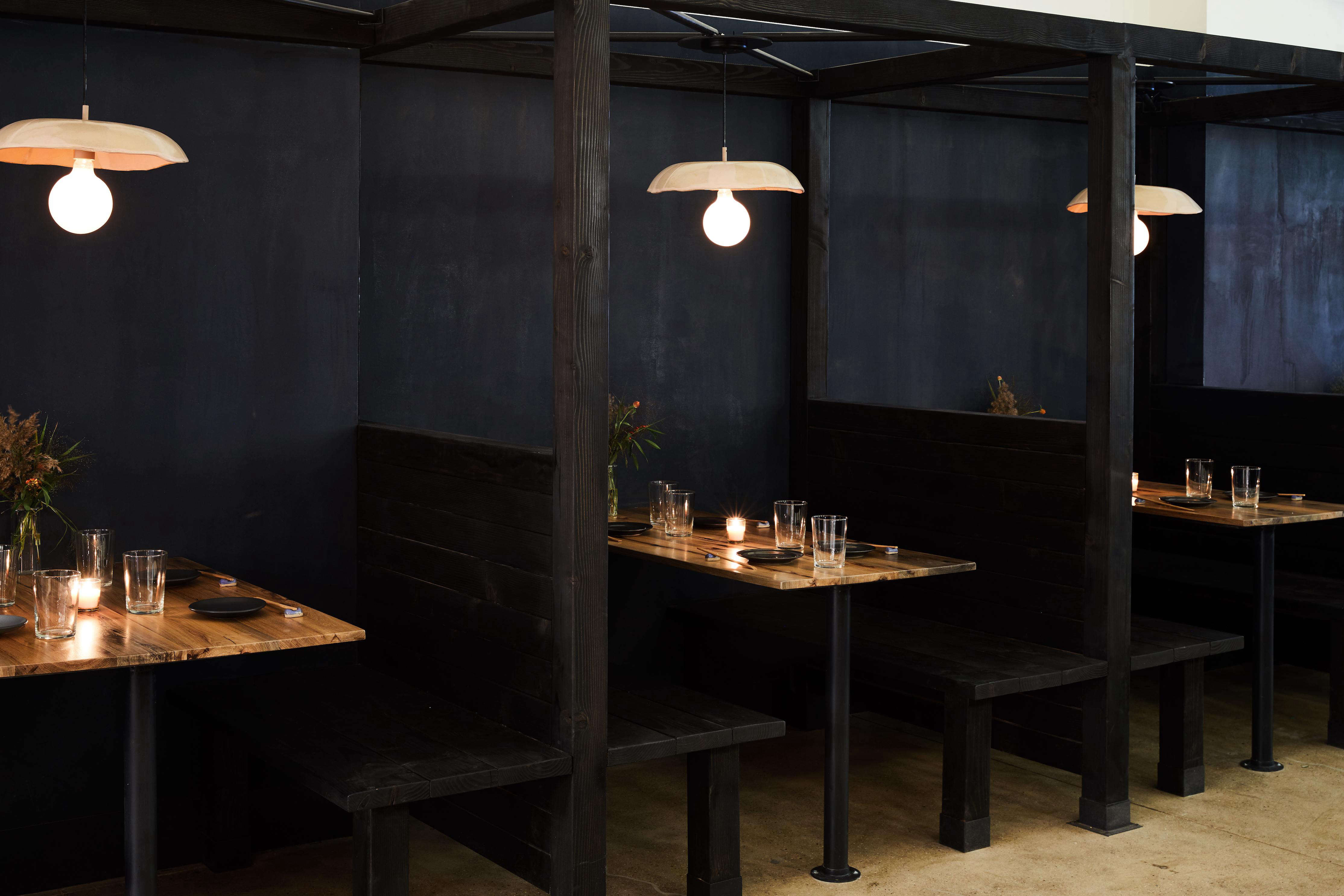 9 Design Ideas For Small Dark Rooms From Tonchin New York