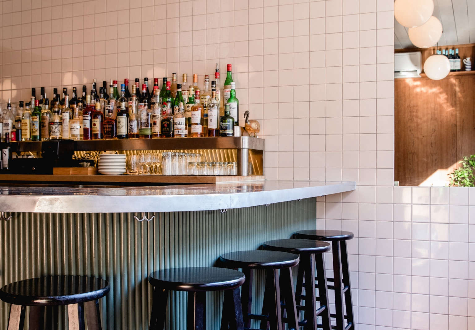 A Few Weeks Back We Dropped In On Cervou0027s, A Tiny Portuguese Wine Bar And  Restaurant On The Lower East Side Of Manhattan. Online, Weu0027d Seen Photos Of  ...